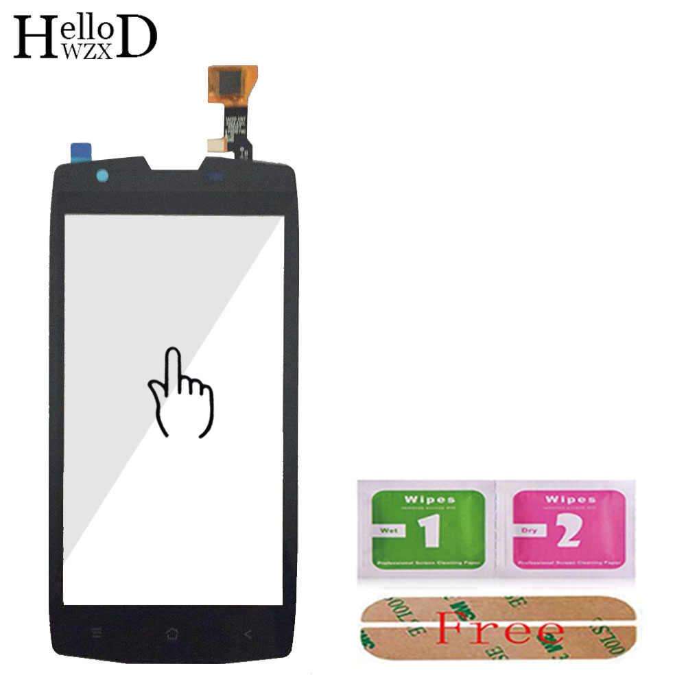 HelloWZXD 5,0 ''Touch Glas Touchscreen Digitizer Panel Front Glas Für BlackView BV7000 BV 7000 Objektiv Sensor Werkzeuge + klebstoff