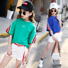 Kids Apparels Girl Children Clothing  Girl Toddler Clothes Set Kids Girls Boutique Outfits Girls Kids Wear Clothing Sets Clothes недорого