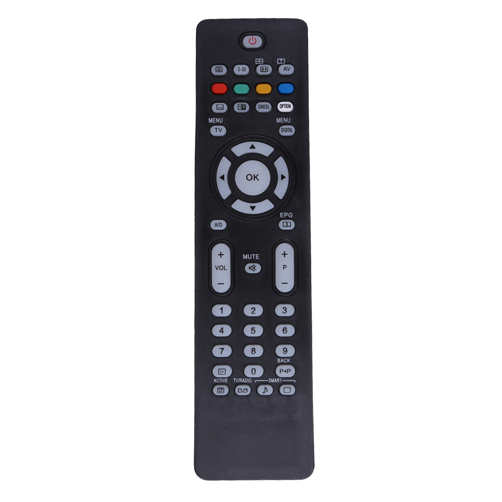 Universal RC2034301/01 Television Remote Control Replacement LED TV Remote Contr