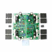 2PCS L20 SE Audio Amplifier Board A1943 C5200 Dual Channels 350W Amplifier Amp Board 4ohm DIY kits  2019NEW