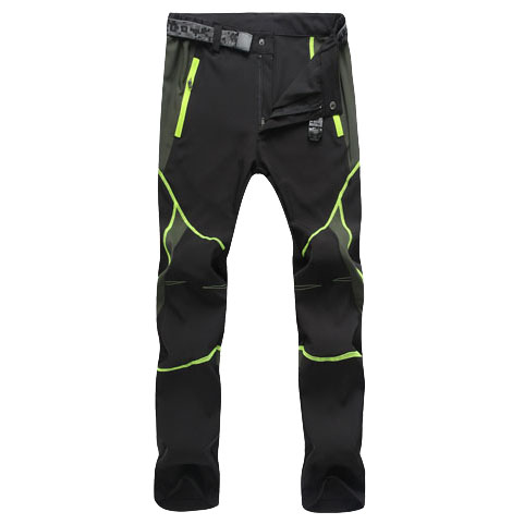 Waterproof Breathable Summer Quick Dry Pants Plus Size Camping Hiking Outdoor Sport Trousers Fishing Mountain  Pant