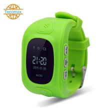Beste smart watch gps tracker können 10 telefonnummern SOS Alarm SmartWatch phone Armbanduhr für Kinder Kinder Ältere TC095