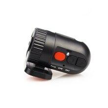 D168 MINI DVR Coche dvr hd Cámara de la Caja Negra Del Vehículo Dash Cámara Del Deporte de dv Camera recorder g-sensor