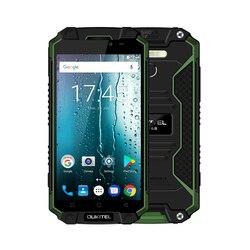 Original K10000 Max IP68 Rugged Waterproof Mobile Phone Dustproof Shockproof Android 7.0 MT6753 Octa Core 3GB RAM 5.5