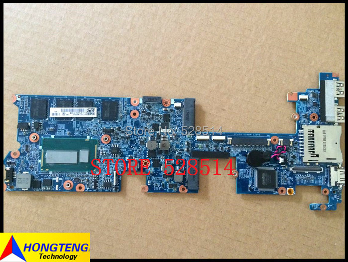 DA0FI1MB8D0 FOR Sony Vaio SVF13 Series A1974483A Core i5-4200U Laptop Motherboard fully tested & working perfect