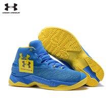 UNDER ARMOUR Men s Curry 30 Signature V3.5 Basketball Shoes For Sport UA  High- 073da4171