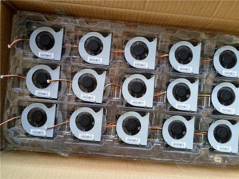 Бесплатная Доставка Для AVC BAAA0705R5HPOFF DC 5 В 0.40A 4-проводной 4-контактный разъем Охлаждения Сервера Площади fan