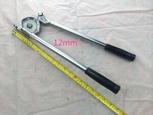 Image 3 - Gratis verzending pijp bender rvs pijp Koperen buis aluminium buis ijzeren pijp koperen buis buigen tool made in China