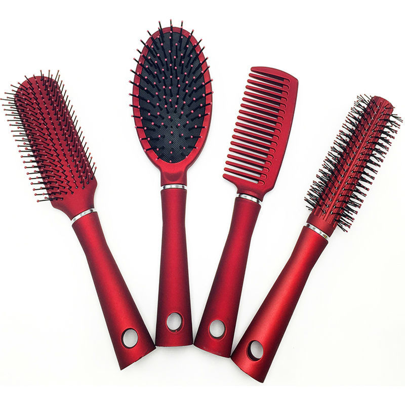 Aliexpress.com : Buy 4pcs Hair brush Set Hair Styling