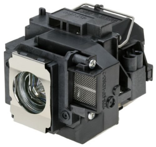 Projector Lamp Bulb ELPLP56 V13H010L56 for Epson EH-ED3 MovieMate 60 MovieMate 62 with housing радиатор 150у 13 010 3 в новосибирске