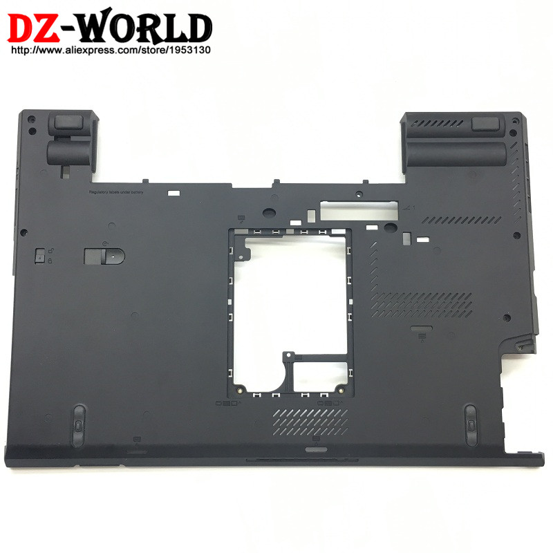 New Original for Lenovo ThinkPad T430 T430i Back Shell Bottom Case Base Cover 04W6882