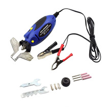 12V Mini Electric chain grinding machine Saw File for Chain Chainsaw Set Grinder YJPJ055051