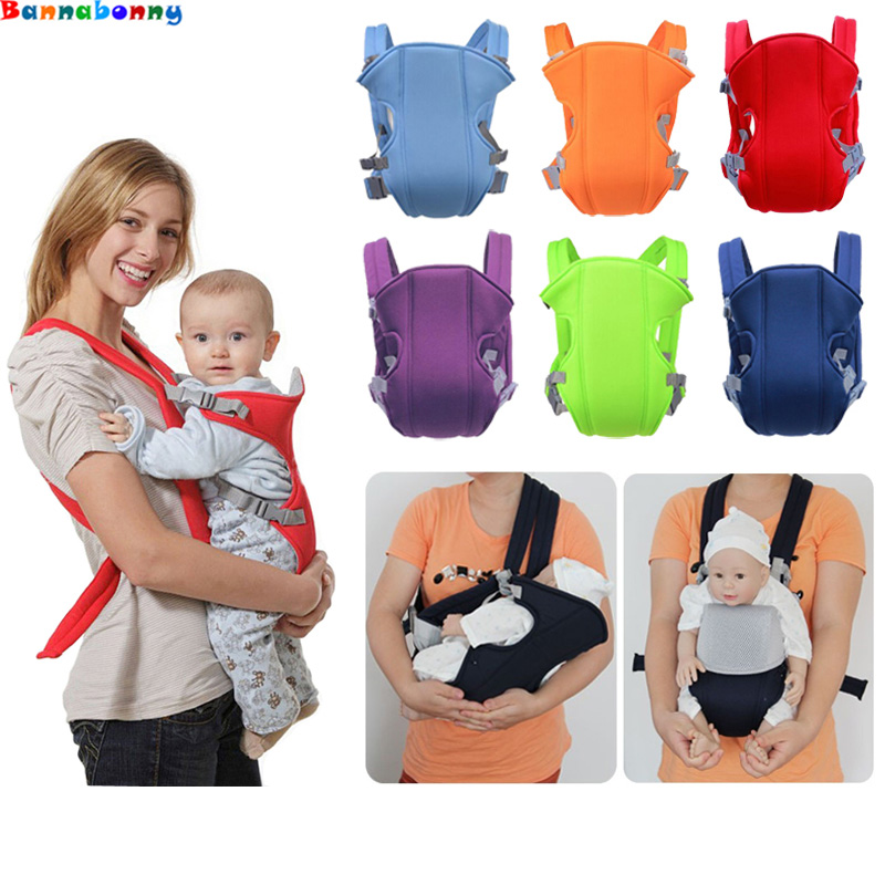 2018 Hot sell comfort baby carriers infant sling Good Baby Toddler Newborn cradle pouch ring sling carrier winding stretch