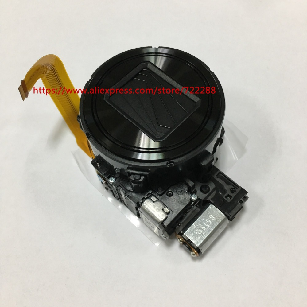 Image 2 - Repair Parts For Sony HX90 HX90V DSC HX90V DSC HX90 DSC WX500 Zoom Lens Assy No CCD Unit Black New 884892401-in Electronics Stocks from Electronic Components & Supplies
