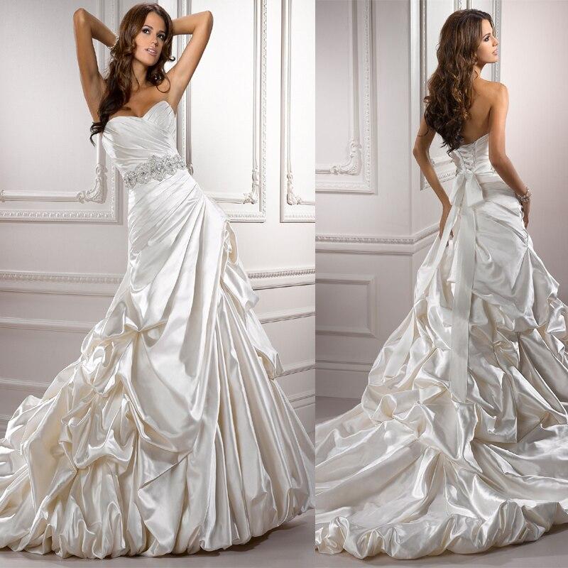 robe mariage espagnol