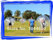 New, Amazing good quality 0.8mm PVC inflatable soccer bubble ,soccer in bubbles