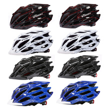 Hot Sell Ultralight Cool Bicycle Helmet Casco Ciclismo MTB MOON Adult MTB Bicycle Air Vents Outdoor Bike Cycling Helmet