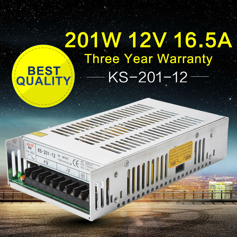 201W 12V UPS Uninterruptible Power Supply CNC Alimentation 12V lED Switching Power Supplies for CNC LED Strip Light High Quality201W 12V UPS Uninterruptible Power Supply CNC Alimentation 12V lED Switching Power Supplies for CNC LED Strip Light High Quality
