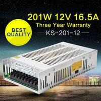 201W 12V UPS Uninterruptible Power Supply CNC Alimentation 12V lED Switching Power Supplies for CNC LED Strip Light High Quality