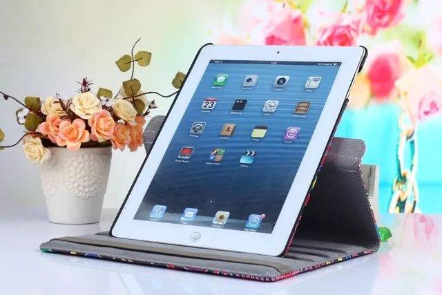 New Cose cover For iPad Mini 4 mini4
