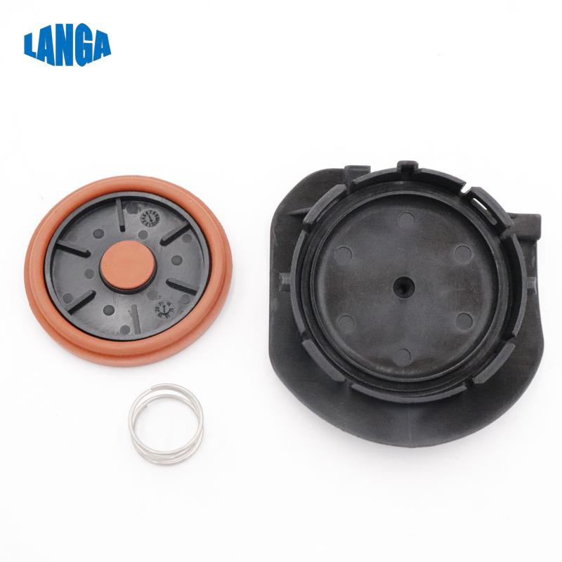 Cylinder Head Valve Cover Cap PCV Repair Kit For Peugeot 207 208  Engine  OE: 0248Q5  0248.Q5