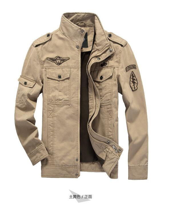 Best Jacket Brand Jacking Man Winter Jackets Men Coats Army Military High Quality Stand Collar M 6xl In From S Clothing Accessories On