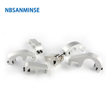 NBSANMMINSE PM SU PAC Magnet Switch CS1-U / CS1-F CS1-S For Air Cylinder SC DNG QGB /SI /MS/MAL Pneumatic