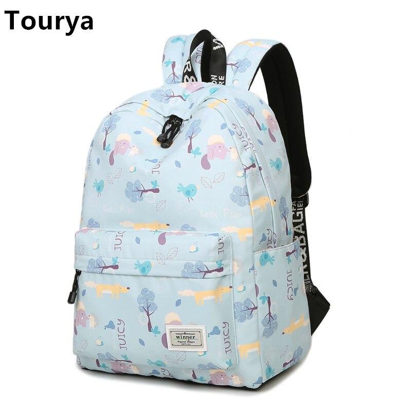 Cute Floral Backpacks - Top Reviewed Backpacks