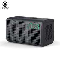 GGMM E3 Speaker Bluetooth Column WiFi Wireless Speaker Portable Speaker Support Alexa For IOS Android With
