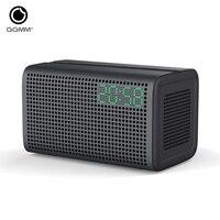 GGMM E3 Speaker Bluetooth Column WiFi Wireless Speaker Portable Speaker Support Alexa For IOS Android With