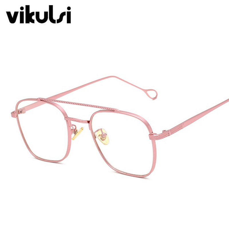 D678 pink clear