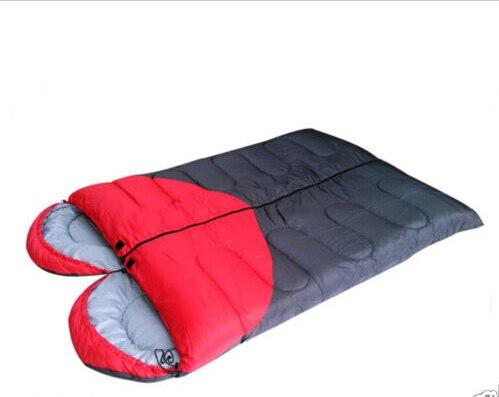 Saco de dormir para acampamento