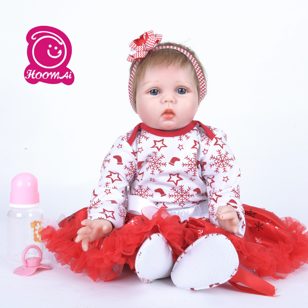 22 Mohair Baby Alive Doll Reborn Dolls Soft Eco-friendly Cotton Body Reborn Baby Doll Kids Toys Princess DIY Dolls22 Mohair Baby Alive Doll Reborn Dolls Soft Eco-friendly Cotton Body Reborn Baby Doll Kids Toys Princess DIY Dolls