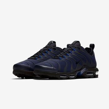 Nike New Arrival Air Max Plus Tn Men's Running Shoes Classic Air Cushion Leisure Time Sports Shoes 898015-404 1