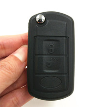 Good Quality SPORT 3 Buttons Flip Remote Car Key 315Mhz With 7941 chip for Range Rover Range With Logo
