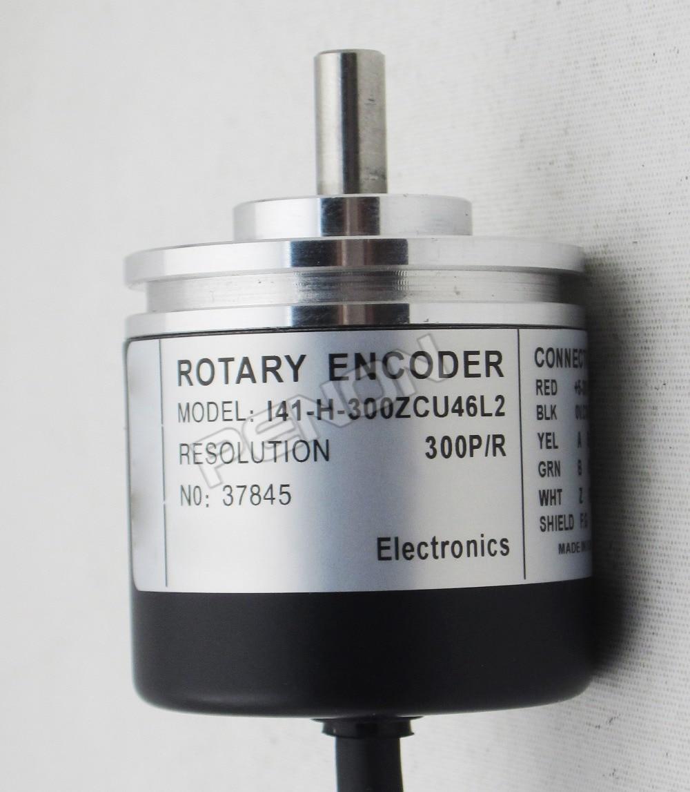 I41-H-300ZCU46L2 encoder 360-1500-60-600-1200-1800-256I41-H-300ZCU46L2 encoder 360-1500-60-600-1200-1800-256