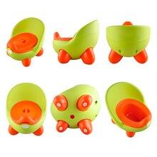Pot bébé Toilette De Voiture WC Pour Enfants Toilettes Formateur Filles Siège Chaise Confortable Portable Pot de Toilettes pour Enfants pour les Filles bébé