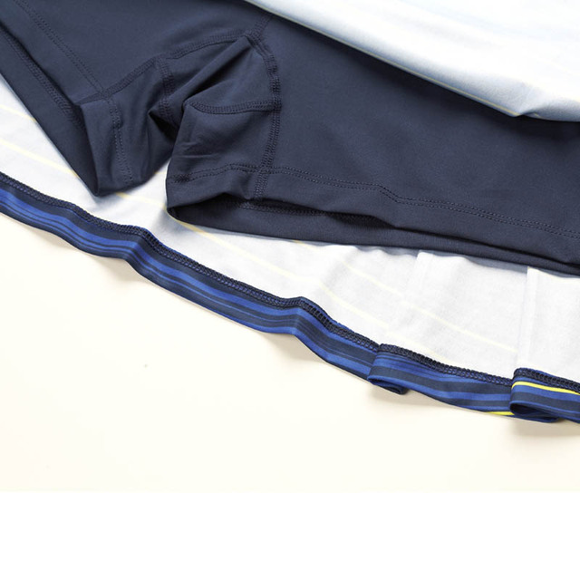 Breathable Skirt for Badminton and Other Sports