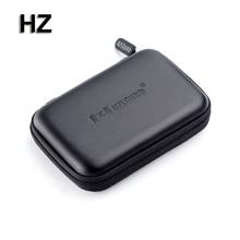 2017 Unique HZ Earphone Equipment Multipurpose bluetooth Earphone s530 Case for se535 Transportable Storage huge Bag Field