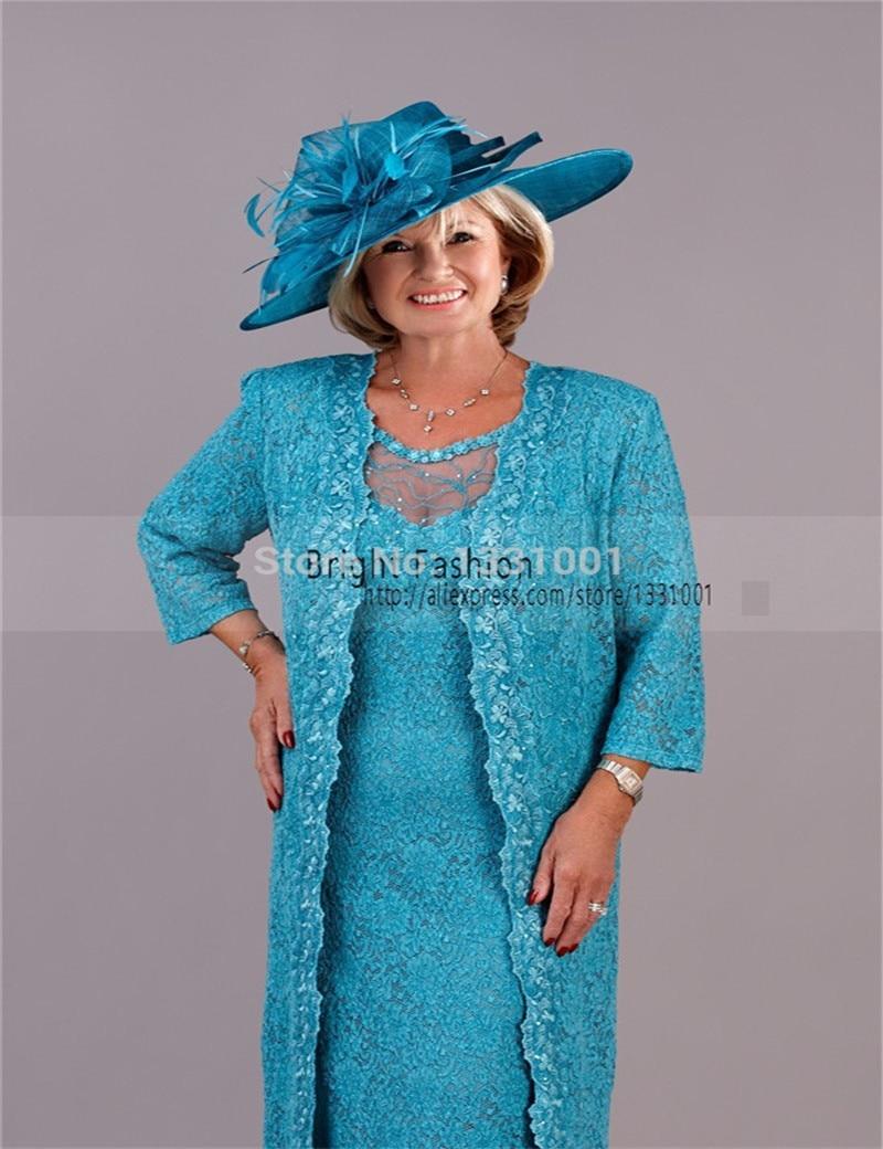 Grandmother of Groom Dress