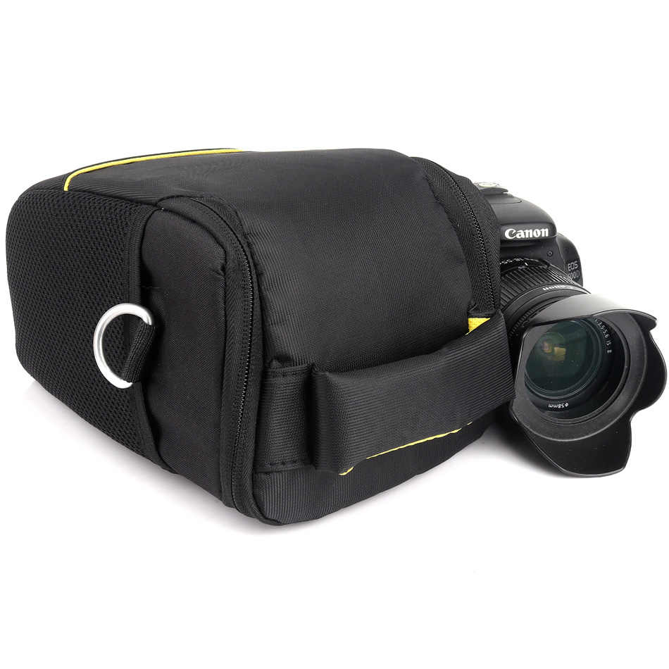 Waterproof Photo Camera Bag Lens Case for Panasonic Lumix GH5s GH5 GH4 GH3 GH2 GH1 G80 G85 GX9 G9 G8 G7 G6 G5 G3 G2 G1 G10 GX80