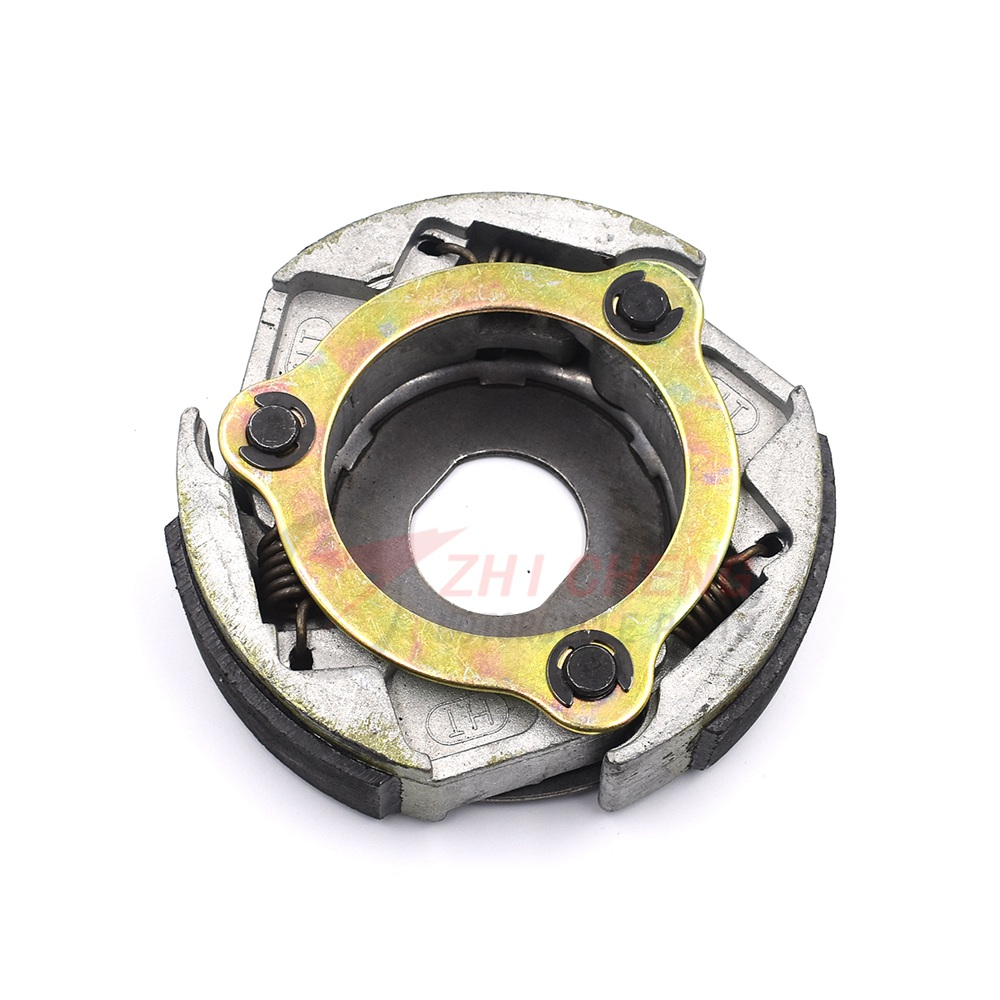 Motorcycle Engine Parts Centrifugal Block Clutch Carrier Assy Driven Wheel Pulley For Yamaha Majesty YP250 Linhai 250 LH250 YP