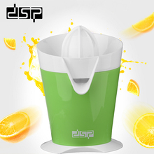 DSP Plastic Hand Manual Lemon Juice Press Fruits Squeezer Citrus Juicer 220-240V 40W цена и фото