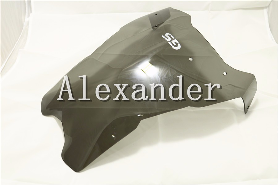 For BMW F800GS F650GS F700GS 2008 2009 2010 2011 2012 2013 2014 2015 2016 217 Windshield WindScreen F 800GS 650S F800 F650 GS