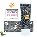 New VOOX DD cream whitening body lotion tips for pretty white 100% authentic Skin whitening body lotion moisturing for women