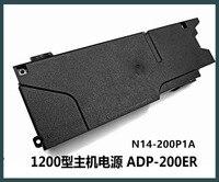 Dealonow D'origine Alimentation Adaptateur ADP-200ER N14-200P1A pour Playstation PS4 Jeu Console CUH-1200 (nouveau)
