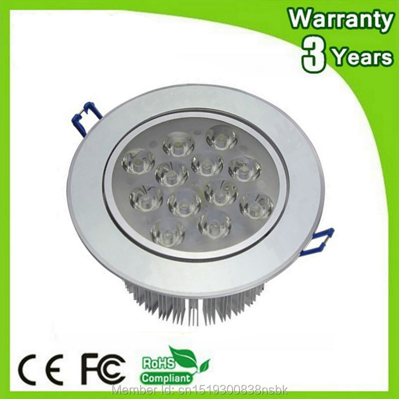 (10PCS / partija) Epistar Chip 3 gadu garantija Spožās gaismas spuldzes COB LED lejupvērsts apgaismojums Gaismas diodes ar apgaismojumu 7W 12W 18W