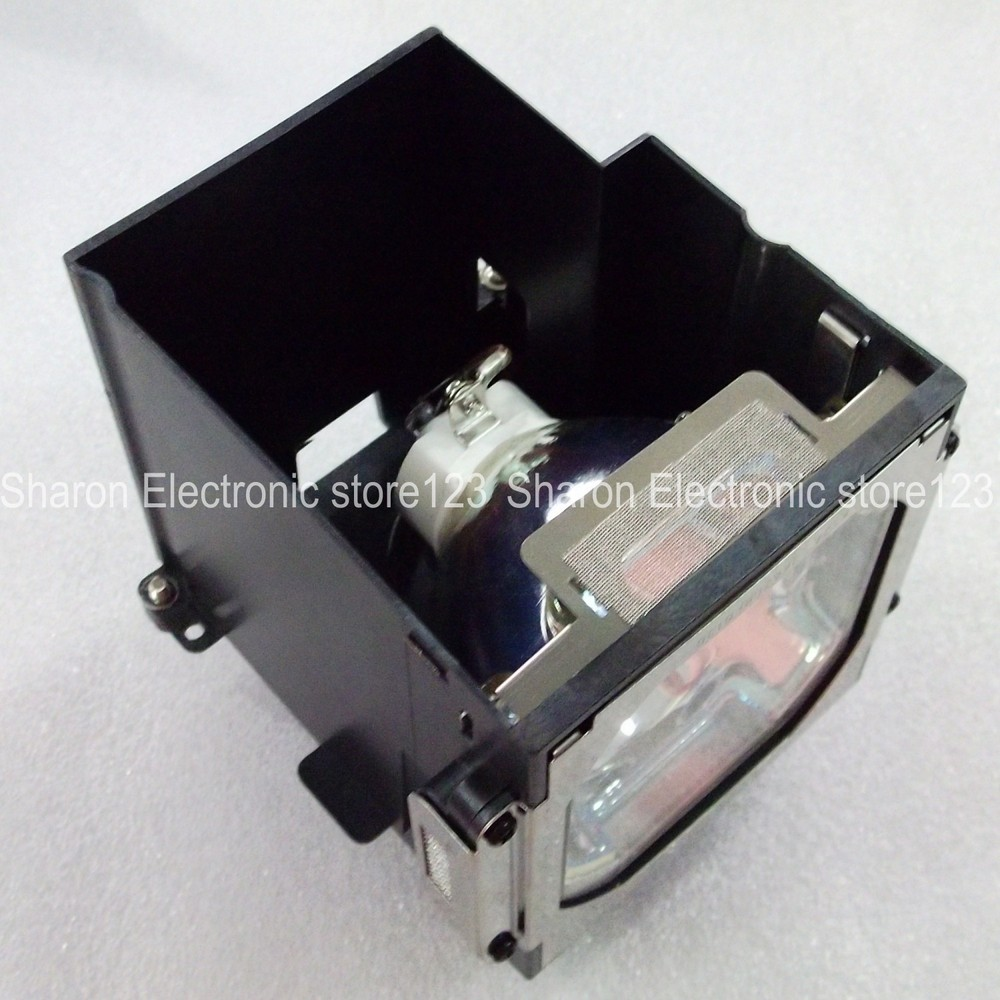 Free Shipping Brand New Replacement Lamp with hosuing LMP104 / 610-337-0262 For PLC-WF20/PLC-XF70/PLV-WF20 free shipping brand new replacement