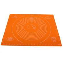 Non-stick Large Silicone Mat For Rolling Pastry