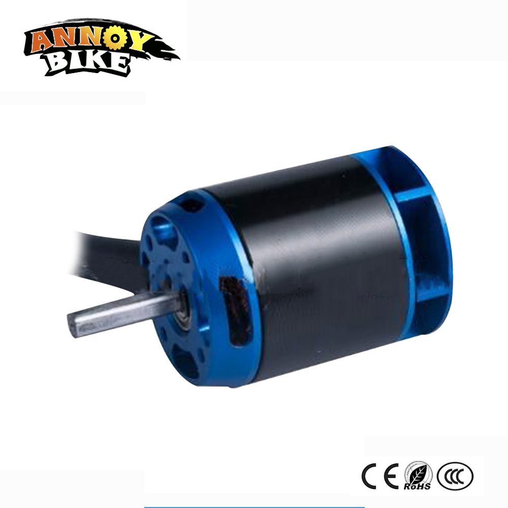 High speed Remote control electric scooter brushless motor electric motor bicycle Electric scooters modified accessories 10 50v 100a 5000w reversible dc motor speed controller pwm control soft start high quality
